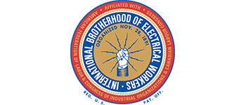International Brotherhood of Electrical Workers, Local Union 1186