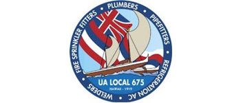 Plumbers and Fitters Local Union 675